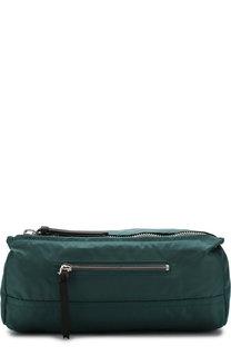 Текстильная поясная сумка 4G Pandora Bum Givenchy