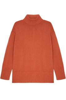 Оранжевый свитер Proenza Schouler