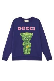 Категория: Толстовки Gucci