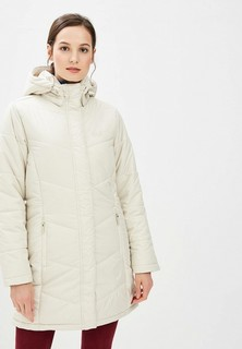 Куртка утепленная Jack Wolfskin SVALBARD COAT WOMEN