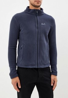 Олимпийка Jack Wolfskin MOONRISE JACKET MEN