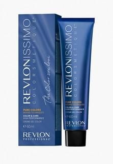 Краска для волос Revlon Professional 900 фуксия 60 мл