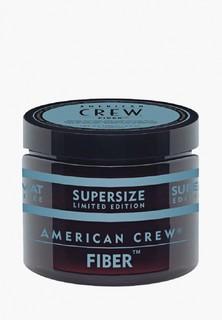 Паста для укладки American Crew волос, сильной фиксации fiber 150 г