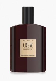 Туалетная вода American Crew Americana Fragrance, 100 мл