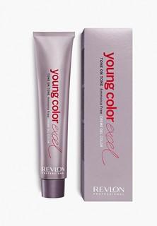 Краска для волос Revlon Professional 6 темный блондин 70 мл