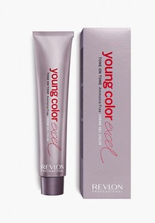 Краска для волос Revlon Professional 2.10 иссиня-черный 70 мл