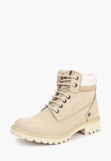 c98739a2 Бежевые женские зимние ботинки – купить в интернет-магазине | Snik.co