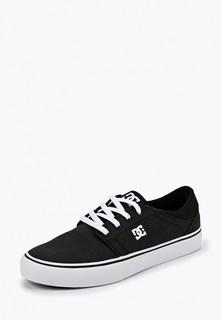 Кеды DC Shoes TRASE TX SE