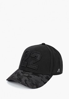 Бейсболка Atributika & Club™ №22
