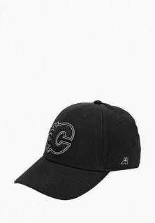 Бейсболка Atributika & Club™ NHL Calgary Flames
