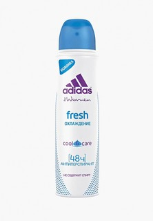 Дезодорант adidas Anti-perspirant Spray Female, 150 мл c&c fresh
