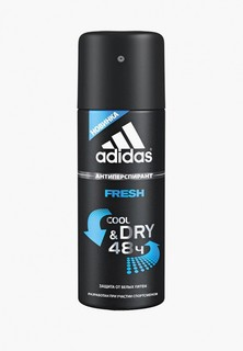 Дезодорант adidas Anti-perspirant Spray Male, 150 мл c&d fresh
