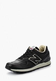 Кроссовки New Balance M576 (UK) LEATHER PACK
