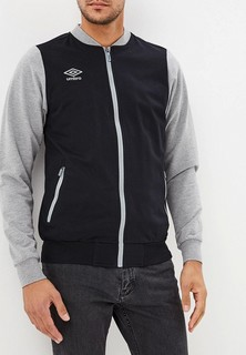 Олимпийка Umbro BASIC FULLZIP SWEAT