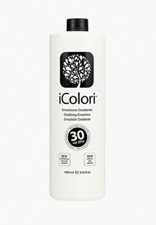 Эмульсия для волос KayPro ОКИСЛИТЕЛЬНАЯ ICOLORI 30 vol (9%), 1000 мл