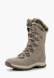 Ботинки Jack Wolfskin GLACIER BAY TEXAPORE HIGH W