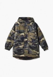 Куртка утепленная Quiksilver MITAKE SMASH Y B JCKT