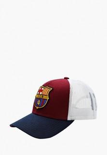Бейсболка Atributika & Club™ FC Barcelona