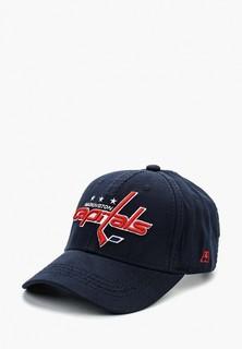Бейсболка Atributika & Club™ NHL Washington Capitals
