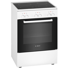 Электрическая плита (60 см) Bosch Serie   2 HKL090120