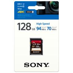 Карта памяти SD Sony