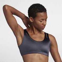 Спортивное бра с легкой поддержкой Nike Indy Shine