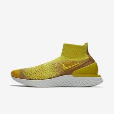 Кроссовки Nike Rise React Flyknit LMTD
