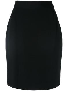 прямая юбка Versace Vintage