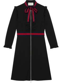 платье джерси Gucci