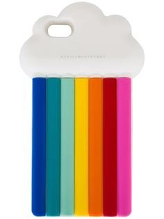 чехол для iPhone 6 с радугой Stella McCartney