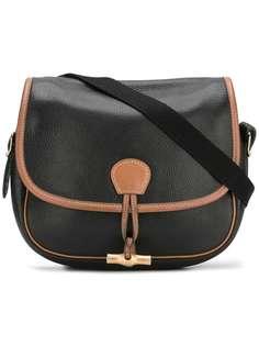 редкая сумка через плечо 'Duffle' Hermès Vintage