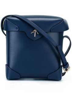 мини-сумка 'Pristine' Manu Atelier