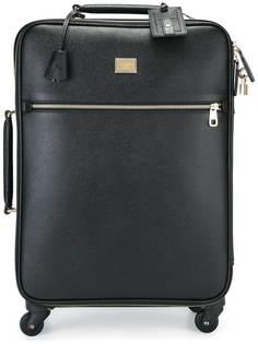классический чемодан Dolce & Gabbana