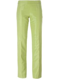 брюки прямого кроя Romeo Gigli Vintage