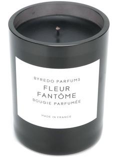 ароматизированная свеча Byredo