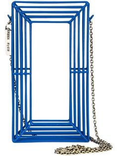 чехол для iPhone 'Rectangle' Anndra Neen