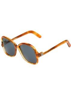 солнцезащитные очки 'бабочка' Yves Saint Laurent Vintage