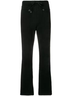 брюки прямого кроя Alyx