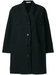 пальто оверсайз Peter Jensen