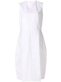 платье свободного кроя Comme Des Garçons Comme Des Garçons