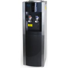 Кулер для воды Aqua Well BH-YLR-16LD/E WHITE/GREY