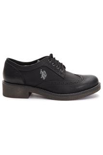 low shoes U.S. Polo Assn.