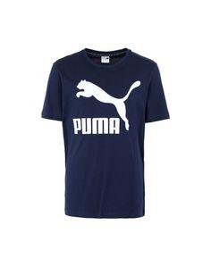 Футболки Puma – купить футболку в интернет-магазине   Snik.co ... cda1b22c3ff