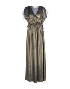 Длинное платье Stine Goya