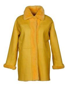Пальто Re Cuir