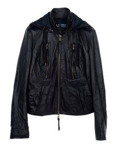 Мужские куртки и пальто Armani Jeans – купить в интернет-магазине ... 40247697990