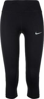 Бриджи женские Nike Power Essential, размер 40-42