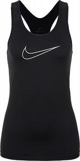 Майка женская Nike Pro, размер 46-48