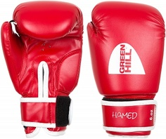 Перчатки боксерские детские Green Hill Hamed, размер 6 oz