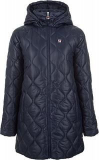 Куртка утепленная женская Fila, размер 48